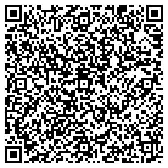 QR-код с контактной информацией организации Забродин, ЧП