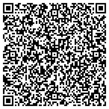 QR-код с контактной информацией организации ООО Сахара
