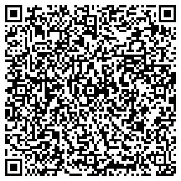 QR-код с контактной информацией организации Новатор сервис, ЗАО
