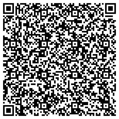 QR-код с контактной информацией организации Биоэнергетическая топливная Ассоциация, ООО
