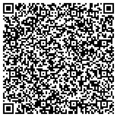 QR-код с контактной информацией организации Брянковский завод бурового оборудования, ОДО