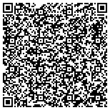 QR-код с контактной информацией организации Теле-аудио-видео сервис