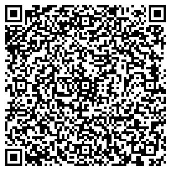 QR-код с контактной информацией организации ООО Контел-груп