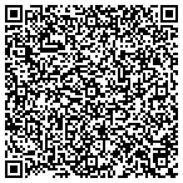 QR-код с контактной информацией организации Юнайтес, Корпорация