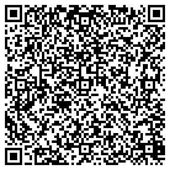 QR-код с контактной информацией организации ООО ЭЖНФ УК