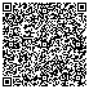 QR-код с контактной информацией организации Сахара-Дон, ООО