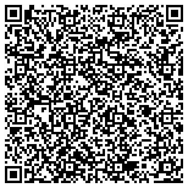 QR-код с контактной информацией организации Торговый Дом ФЕВ, ООО