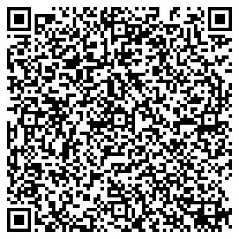 QR-код с контактной информацией организации Альфа-Тех, ЧП