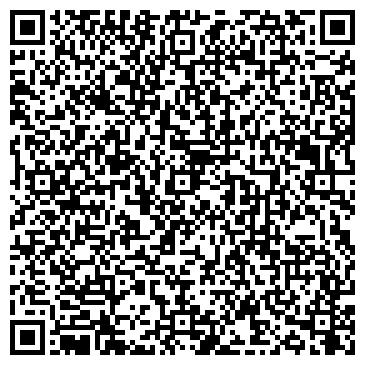 QR-код с контактной информацией организации Артис, ЧП