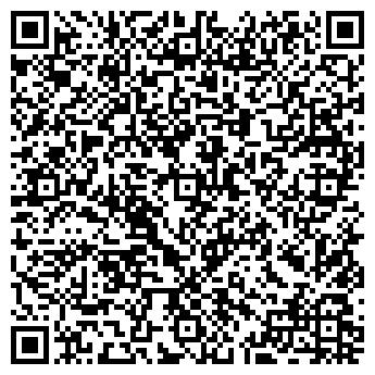 QR-код с контактной информацией организации Автогаз Планета, ООО