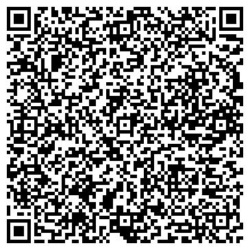 QR-код с контактной информацией организации РостТэхМаш, ЧП