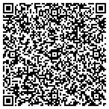 QR-код с контактной информацией организации Санвинд (SunWind), ООО