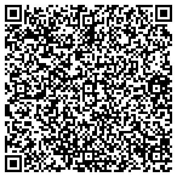QR-код с контактной информацией организации Гамма-люкс, ООО