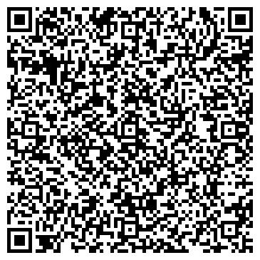 QR-код с контактной информацией организации Полтава-Паритет