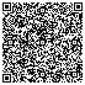 QR-код с контактной информацией организации Ортосвит, ЧП