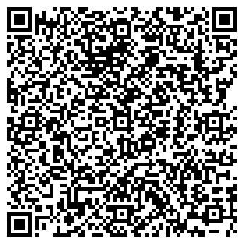 QR-код с контактной информацией организации Теплотех Дон, ООО