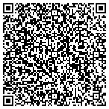 QR-код с контактной информацией организации Теплоэконом, ЧП
