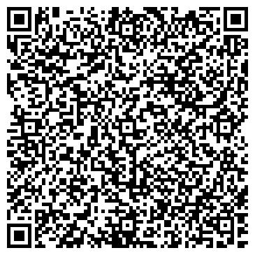 QR-код с контактной информацией организации Буд-тайм, ЧП