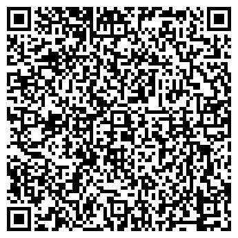 QR-код с контактной информацией организации КБТЕХ, ЧП