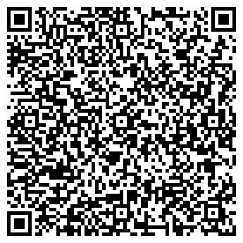 QR-код с контактной информацией организации ПромТеплоЭнерго, ООО