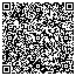 QR-код с контактной информацией организации ООО УК-9