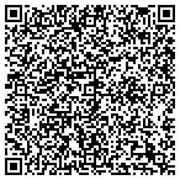 QR-код с контактной информацией организации Тепло-Эксперт, ООО