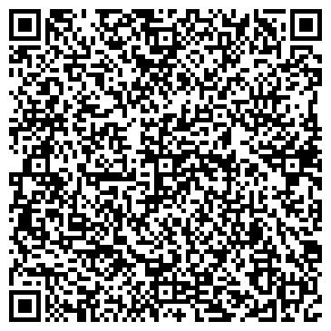 QR-код с контактной информацией организации Спецтехника, ЧП