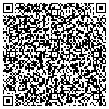 QR-код с контактной информацией организации Интерэнерго НПП, ЗАО