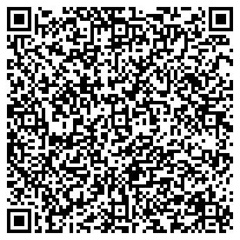QR-код с контактной информацией организации Дафстрой, ЧП