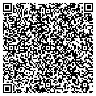 QR-код с контактной информацией организации Товары для праздника, ЧП (Пати Бум ТМ)