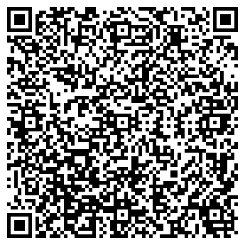 QR-код с контактной информацией организации Лаки, ООО