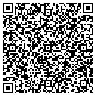 QR-код с контактной информацией организации Спецмасло