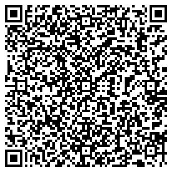 QR-код с контактной информацией организации Литой камень, ООО