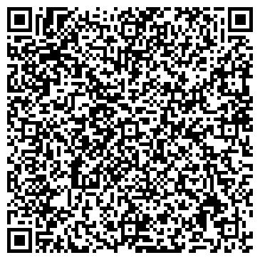 QR-код с контактной информацией организации Аэрострой ВВП, ООО