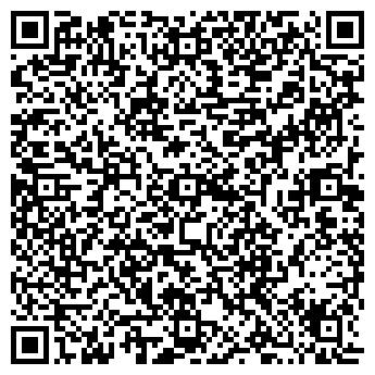 QR-код с контактной информацией организации Ирбис, ЧП