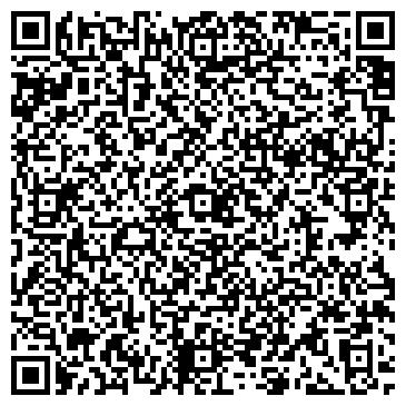 QR-код с контактной информацией организации Дитч Витч Украина, ООО
