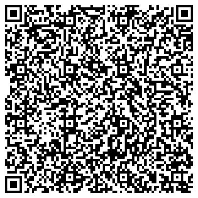 QR-код с контактной информацией организации ДЭТ-ЮА(сектор восточного региона г.Алчевск), ООО