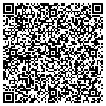 QR-код с контактной информацией организации Элистан, ООО