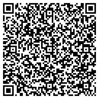 QR-код с контактной информацией организации ЗАО СОЮЗ-3