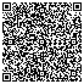 QR-код с контактной информацией организации Мальва, КФХ