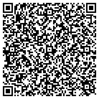 QR-код с контактной информацией организации БКСМ, ЧАО