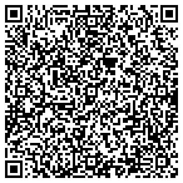 QR-код с контактной информацией организации Металлист , ООО