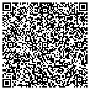 QR-код с контактной информацией организации УкрРосКаолин, ООО