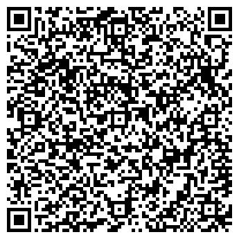 QR-код с контактной информацией организации Евро-Центр, ООО