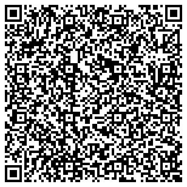 QR-код с контактной информацией организации Интер-Групп, ООО Промышленная компания