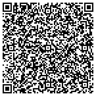 QR-код с контактной информацией организации Питерский В.В., ЧП