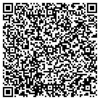 QR-код с контактной информацией организации Артснаб, ЧП
