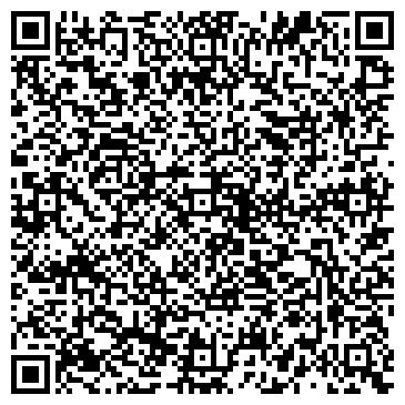 QR-код с контактной информацией организации Бурбело О.В., СПД