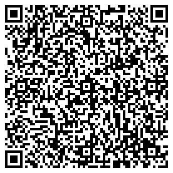 QR-код с контактной информацией организации Будпостач, ООО