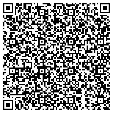 QR-код с контактной информацией организации Строительная компания Партнер, ЧП